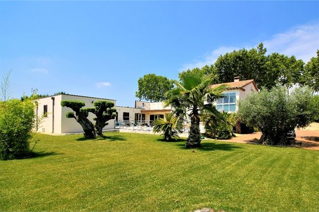 Detached house for sale in Languedoc-Roussillon, Gard, Proche Nîmes