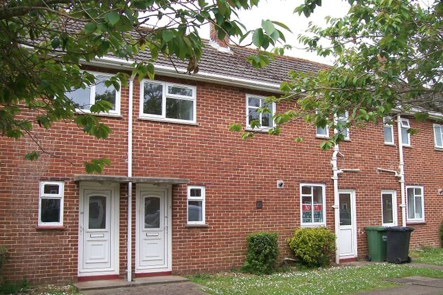 Thumbnail End terrace house to rent in Yeo Road, Chivenor