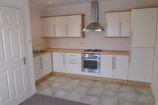 Thumbnail Flat to rent in High Street, Alness