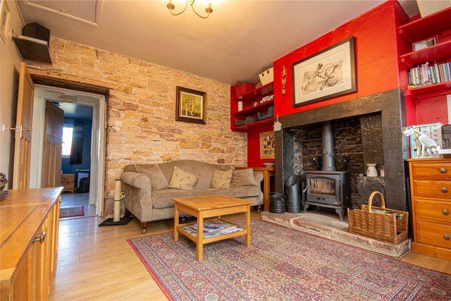 Lounge of Garth Cottage, 5 Front Street, Cotehill, Carlisle, Cumbria CA4