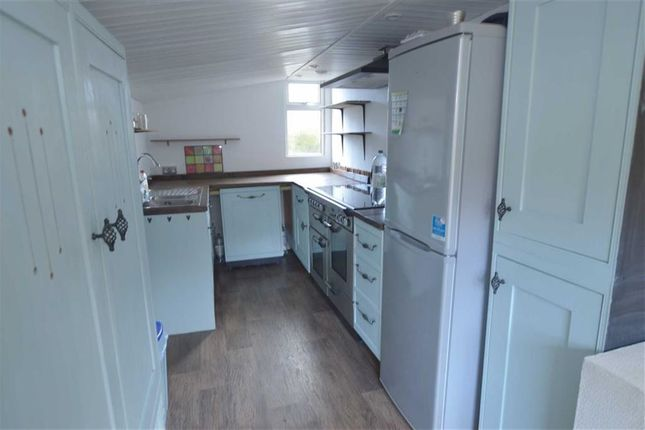 Kitchen of Campsite Road, Aldbrough, East Yorkshire HU11