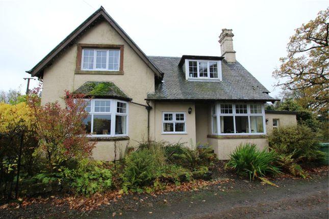 Thumbnail Cottage for sale in Kershope Lodge, Penton, Carlisle, Cumbria
