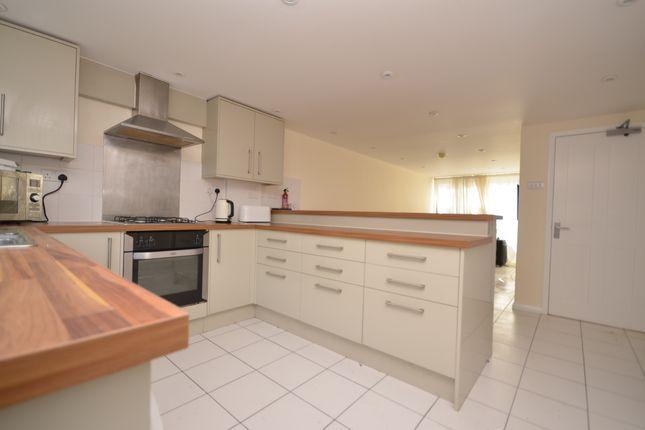Thumbnail Town house to rent in Dollis Drive, Farnham