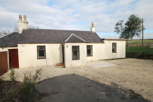 Thumbnail Detached house to rent in Old Toll, Ayr
