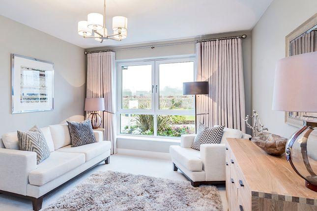 3 bedroom bungalow for sale in 10 Schoolfield Road, Rattray, Blairgowrie