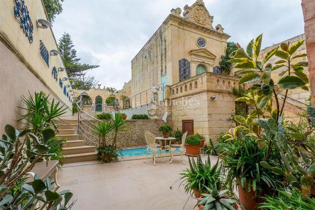 Thumbnail Villa for sale in 106033, Rabat, Malta
