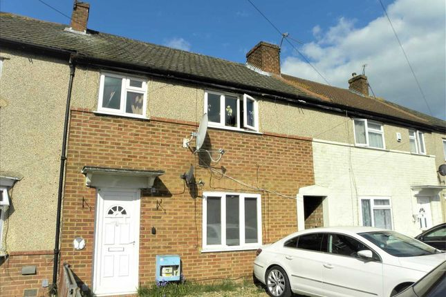 4 bed terraced house for sale in Mirador Crescent, Slough SL2