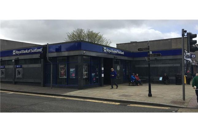 Thumbnail Retail premises for sale in 2, Manse Road, Whitburn, Bathgate, West Lothian, Scotland
