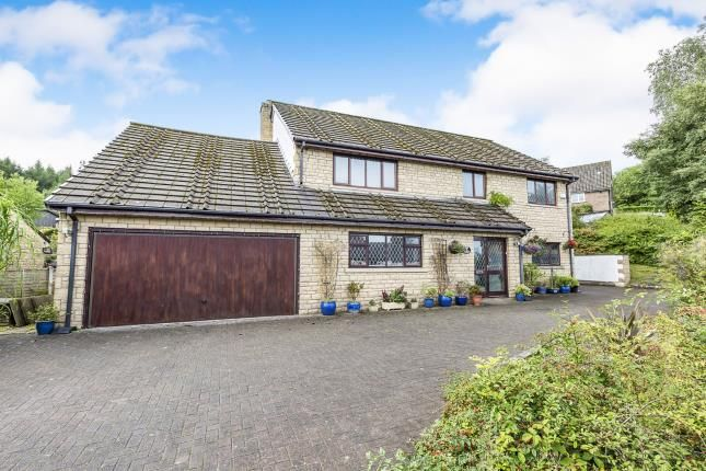 Thumbnail Detached house for sale in Lower Timber Hill Lane, Burnley, Lancashire