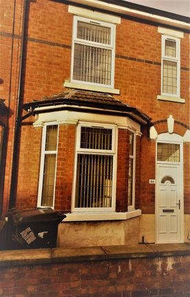 Thumbnail Terraced house to rent in Dalton Street, Pennfields