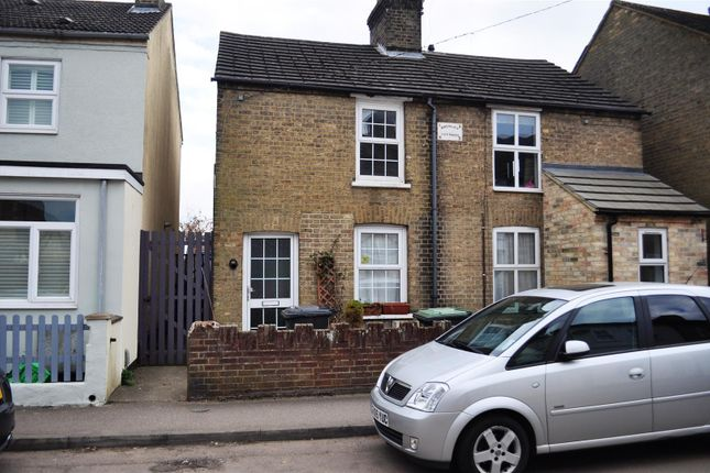 Thumbnail Detached house to rent in Lawrence Road, Biggleswade