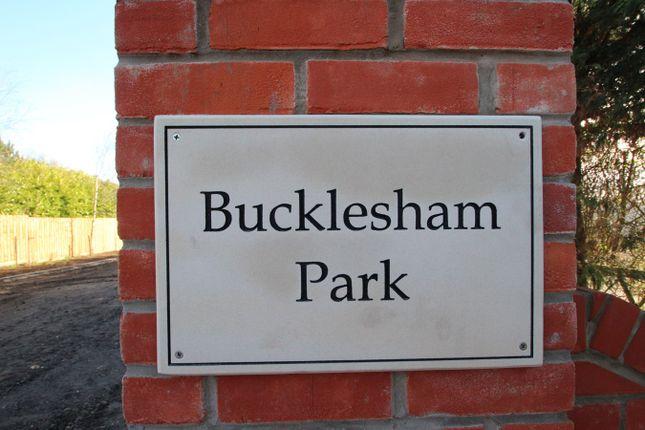 Bucklesham Park of The Heath, Bucklesham, Ipswich IP10
