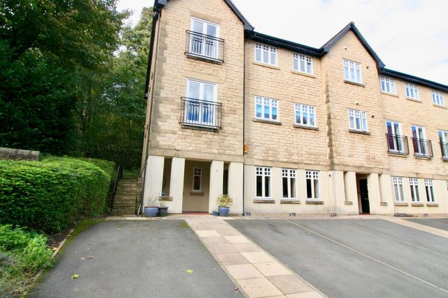 Thumbnail Flat for sale in The Colonnade, Lancaster