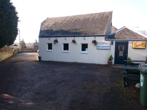 Thumbnail Restaurant/cafe for sale in Springfield, Fife