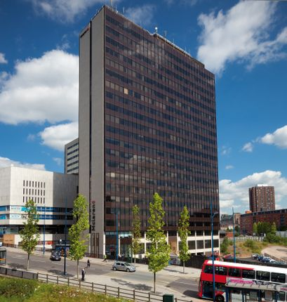 Thumbnail Office to let in The Priory Queensway, Birmingham