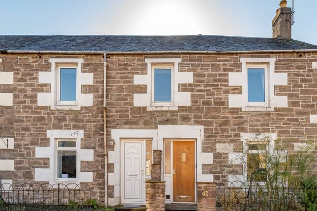 Thumbnail Flat for sale in Feus, Auchterarder