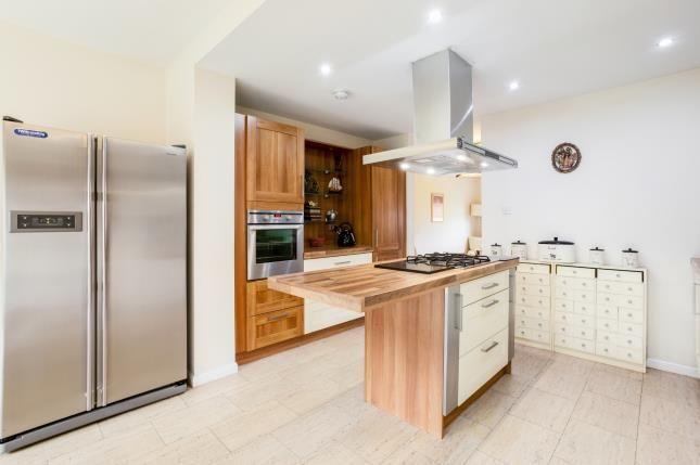 Kitchen of Mulberry Square, Renfrew, Renfrewshire, . PA4