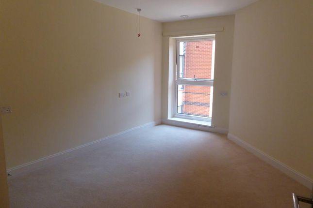 Bedroom of Norfolk Road, Edgbaston, Birmingham B15