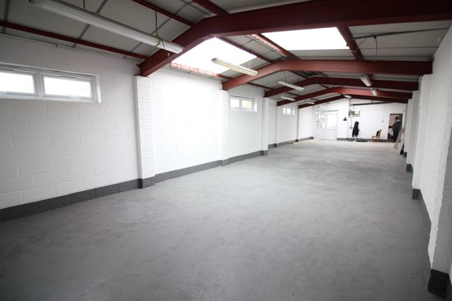 Thumbnail Industrial to let in West End Road, Southall