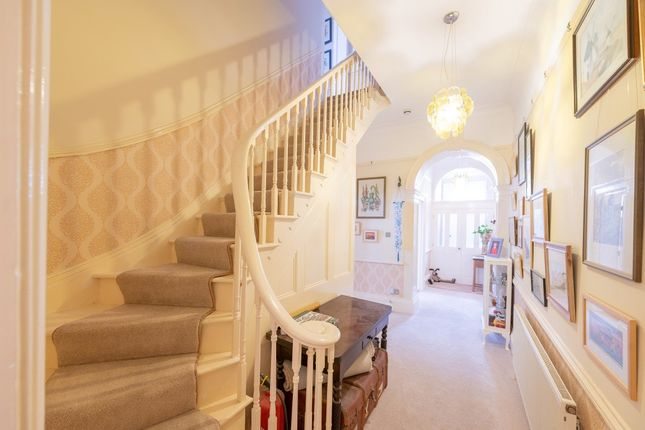 Terraced house for sale in King Street, King's Lynn