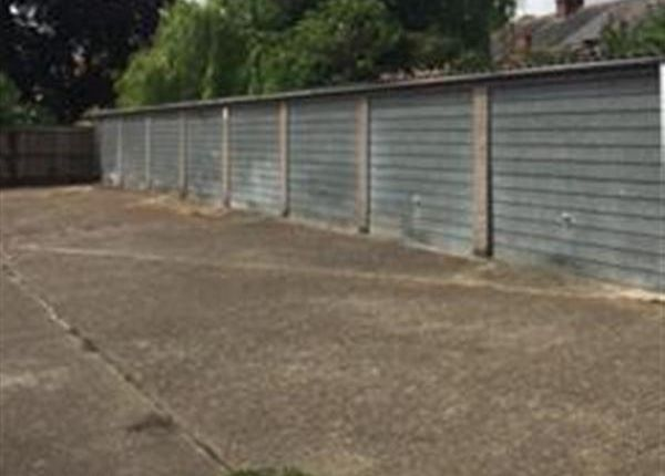 Parking/garage to rent in Garages, Spring Lane, Bury St. Edmunds