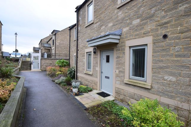 Thumbnail Property for sale in St. Elphins Park, Darley Dale, Matlock
