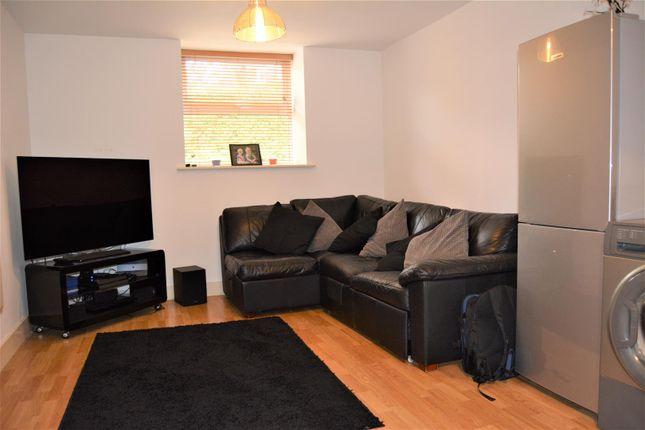 Lounge of New Hey Road, Marsh, Huddersfield HD3