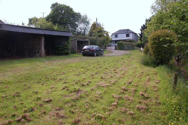 Thumbnail Property for sale in Landrake, Saltash