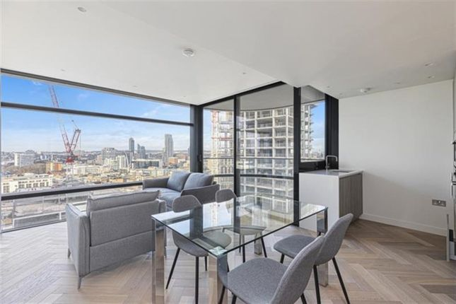 2 bed flat to rent in Principal Place, Worship Street EC2A