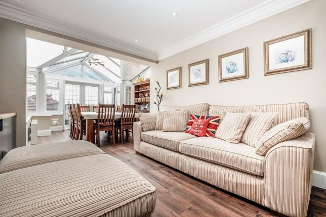 Family Room of Linfield Lane, Ashington, Pulborough, West Sussex RH20