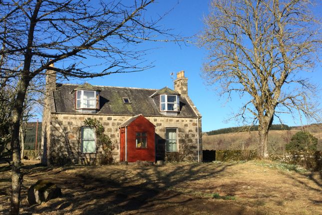 Thumbnail Farm for sale in Cairnie, Huntly