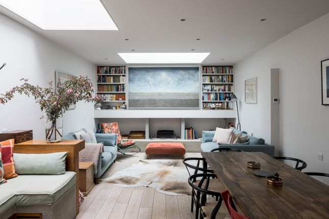 Thumbnail Terraced house for sale in Leverton Place, London