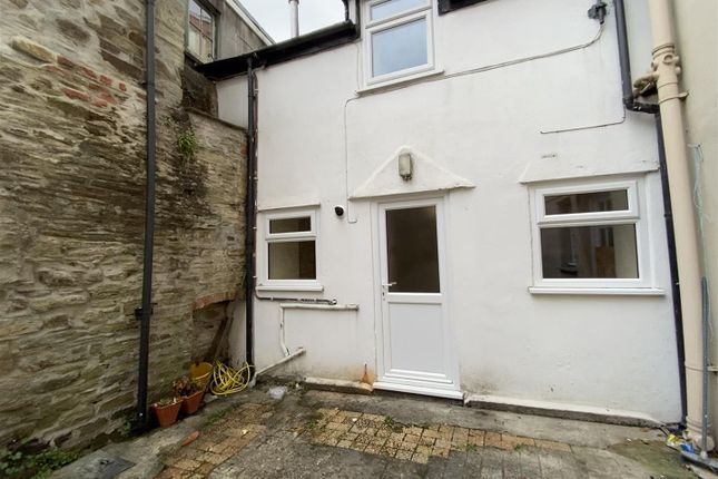 Thumbnail Cottage to rent in Dennison Road, Bodmin