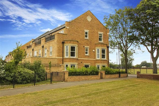 Thumbnail Terraced house for sale in St Leonards Court, North Shields, Tyne And Wear