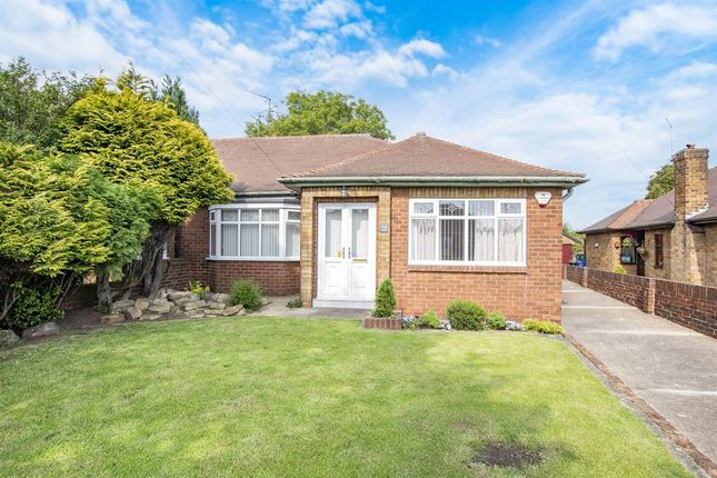 Thumbnail Semi-detached bungalow for sale in Stonehill Rise, Doncaster