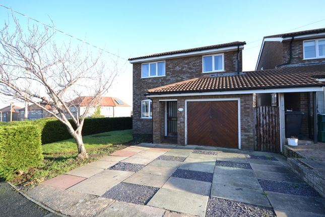 Thumbnail Detached house for sale in Erw Goch, Abergele