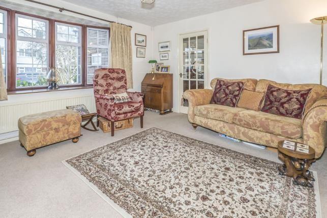 Lounge Area of Stanhope Road, Putnoe, Bedford, Bedfordshire MK41