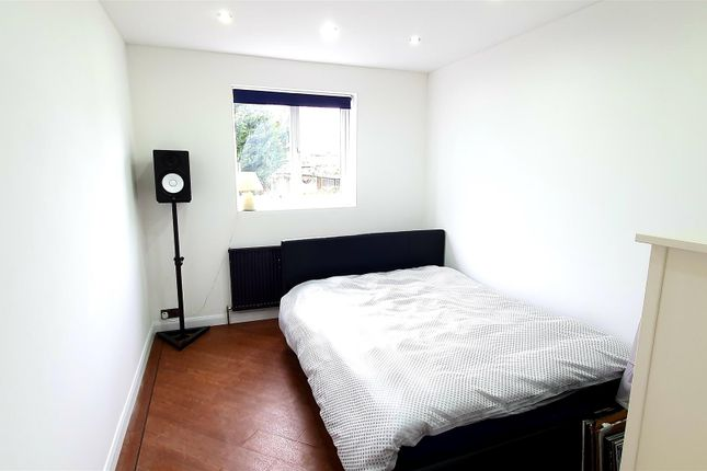 Bedroom Three: of Donnington Road, Worcester Park KT4