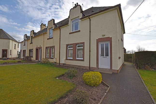 Front of Parkside Road, Alyth PH11