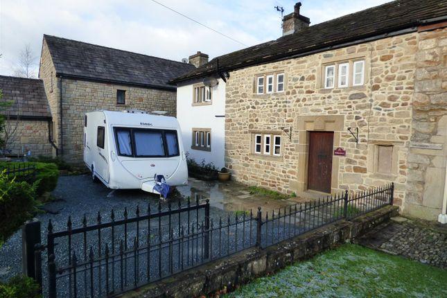 Thumbnail Semi-detached house for sale in Wennington, Lancaster