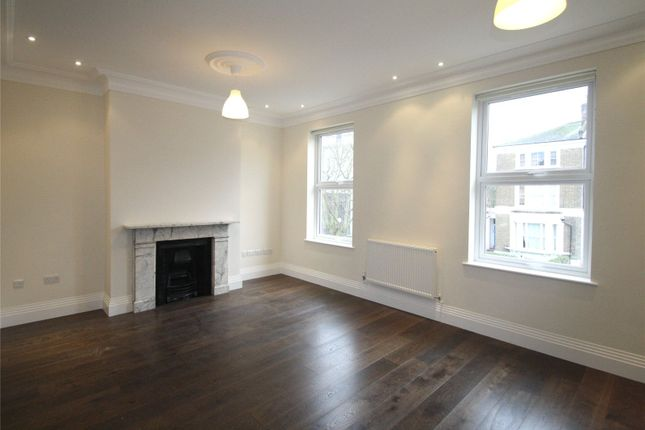 Thumbnail Flat to rent in Tufnell Park Road, Tufnell Park, London