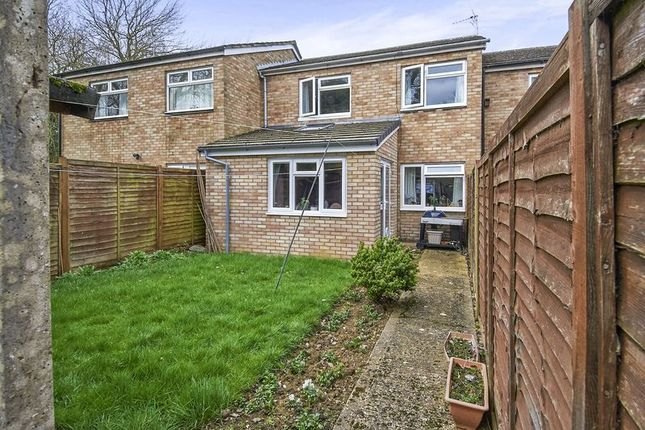 Thumbnail Property for sale in Lowndes Way, Winslow, Buckingham