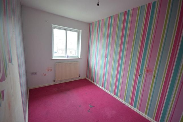 Second Bedroom of Alisha Vale, Easington Colliery, County Durham SR8