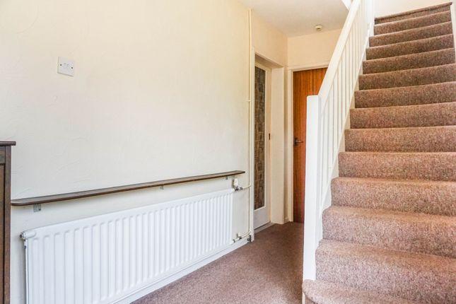 Entrance Hallway of Apperley Close, Yate, Bristol BS37