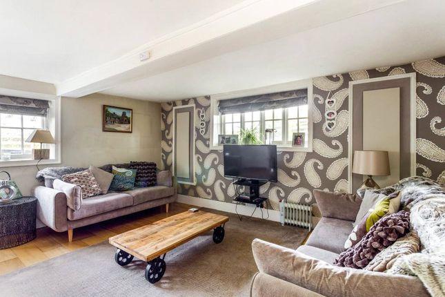 Thumbnail Detached house to rent in Doolittle Lane, Totternhoe, Dunstable, Bedfordshire