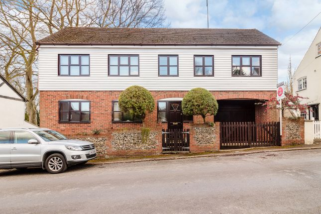 Thumbnail Detached house to rent in London Road, Farningham