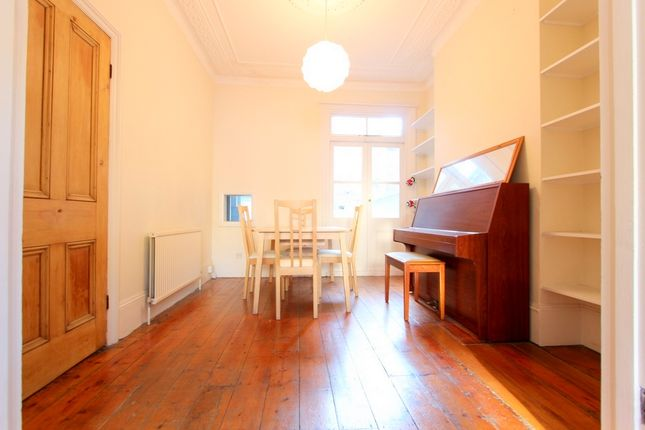 Thumbnail Flat to rent in Ballater Road, London