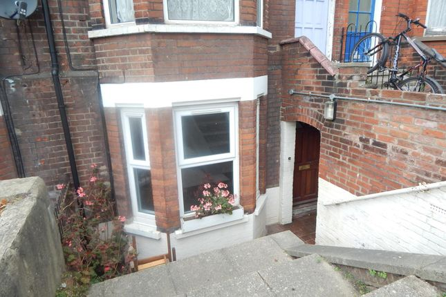 Burrell Road Ipswich Ip2 Studio To Rent 43160076 Primelocation