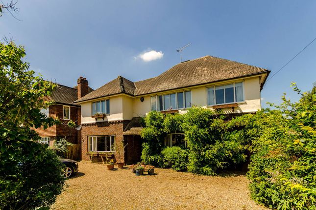 Thumbnail Detached house to rent in Thetford Road, New Malden
