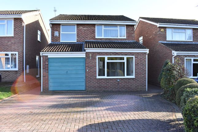 Detached house in  Theocs Close  Tewkesbury Park  Tewkesbury G West Midlands